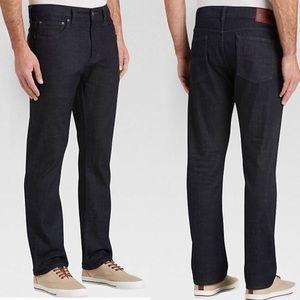 Joseph Abboud Nightfall Dark Wash Slim Fit Jeans